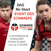 Sommer Team Cup